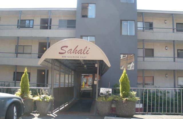 400 Melrose Ave E #507 - 400 Melrose Avenue East, Seattle, WA 98102
