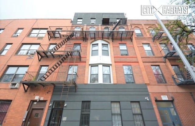 615 Gates Avenue - 615 Gates Avenue, Brooklyn, NY 11221