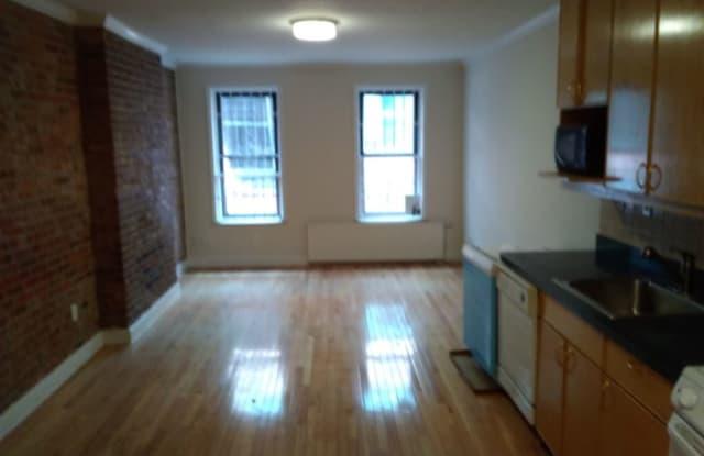 527 west 48th street 3W - 527 W 48th St, New York, NY 10036