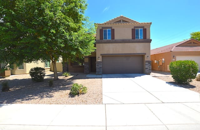 3975 West Geronimo Street - 3975 West Geronimo Street, Chandler, AZ 85226