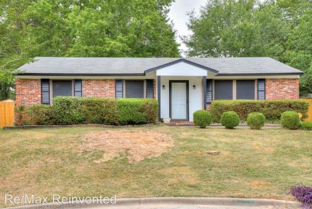 2203 Baxter Ct - 2203 Baxter Court, Augusta, GA 30906