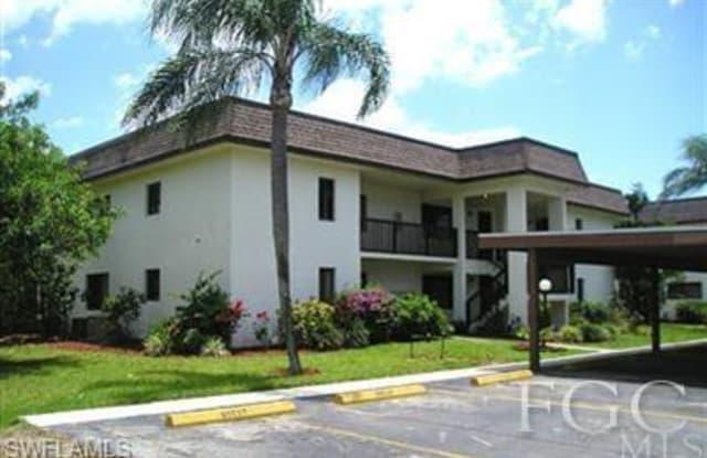 13647 Mcgregor Village DR - 13647 Mcgregor Village Drive, Cypress Lake, FL 33919