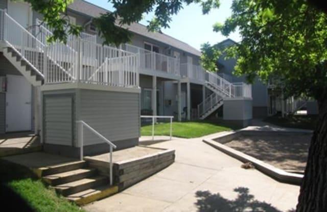 Harrison Apartments - 213 N Deadwood St, Fort Pierre, SD 57532