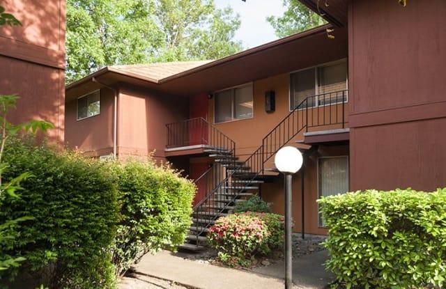 Royal Oaks - 9060 SW Oleson Rd, Beaverton, OR 97223
