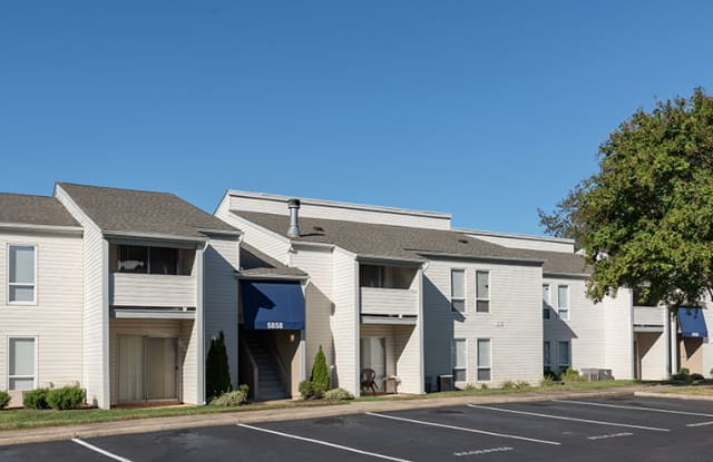 The Residences of Westover Hills - 5852 Westower Drive, Richmond, VA 23225