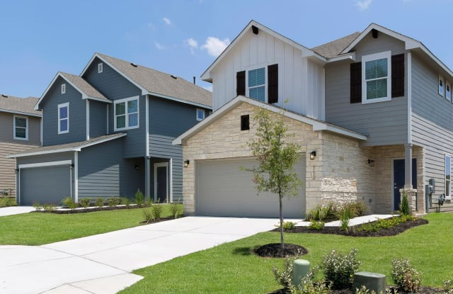 Rivers Edge - 115 Stone Mountain Rd, Georgetown, TX 78626
