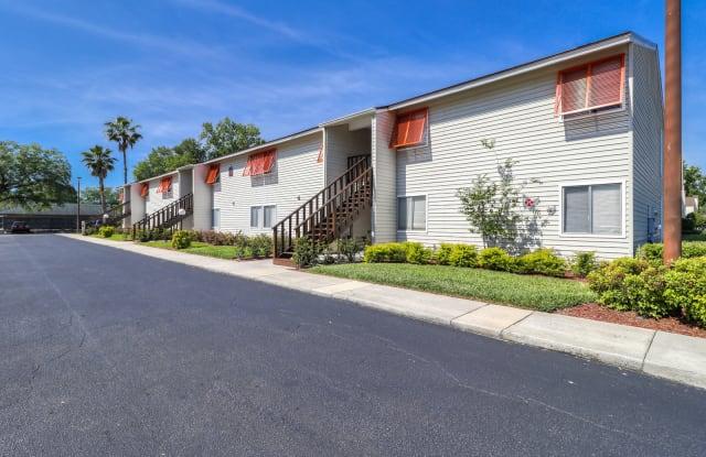Promenade Park Avenue Apartments - 606 Park Ave, Orange Park, FL 32073