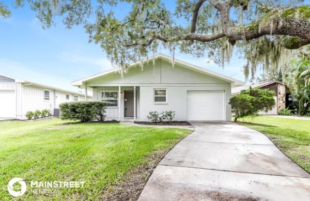 1111 Gantt Avenue - 1111 Gantt Avenue, Fruitville, FL 34232