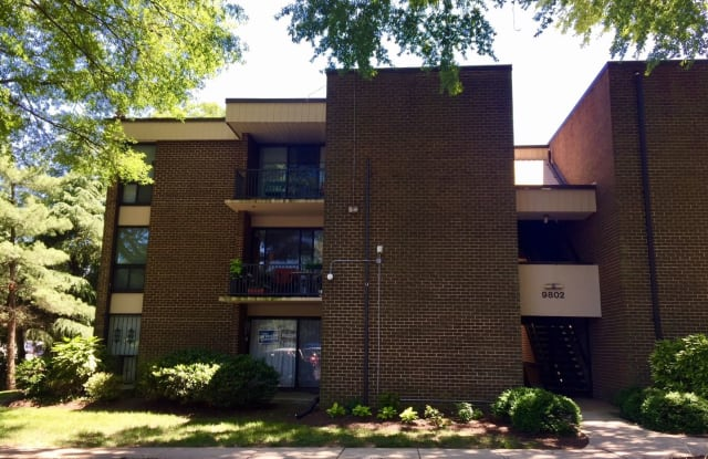 9802 Georgia Ave. Apt. #303 - 9802 Georgia Avenue, Forest Glen, MD 20902