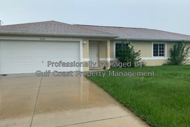 6100 Deer Run Road - 6100 Deer Run Road, North Port, FL 34291