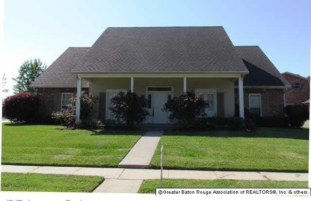 7515 Don Budge Ave. - 7515 Don Budge Avenue, Oak Hills Place, LA 70810