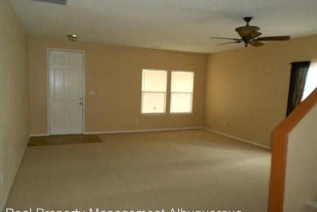 10824 Maness Lane SW - 10824 Maness Lane Southwest, Albuquerque, NM 87121