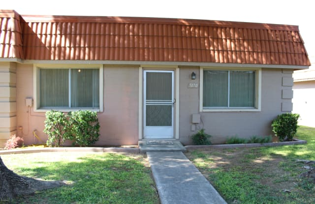 5170 N 83RD Street - 5170 North 83rd Street, Scottsdale, AZ 85250