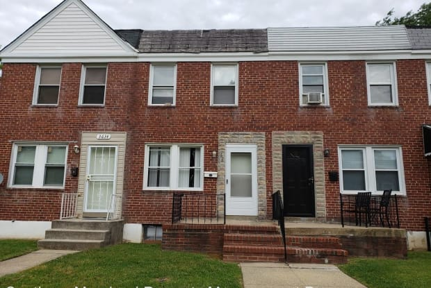 3636 Dudley Avenue - 3636 Dudley Avenue, Baltimore, MD 21213