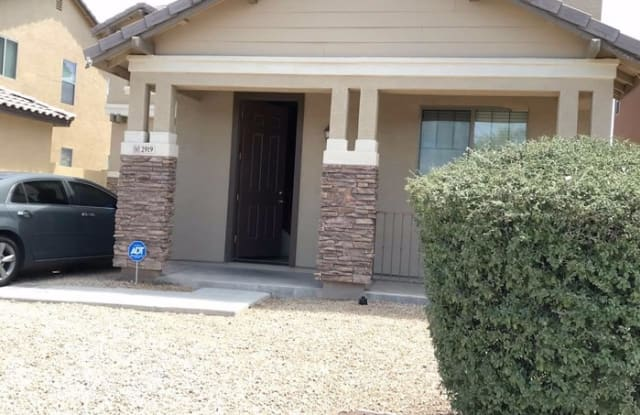2919 South 93rd Avenue - 2919 South 93rd Avenue, Phoenix, AZ 85353