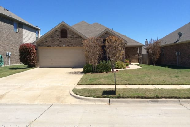 2221 Whitney Drive - 2221 Whitney Drive, Weatherford, TX 76087