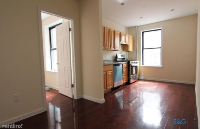 547 W 164th St 4S - 547 West 164th Street, New York, NY 10032
