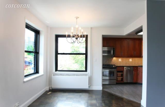 205 Clinton Avenue - 205 Clinton Avenue, Brooklyn, NY 11205