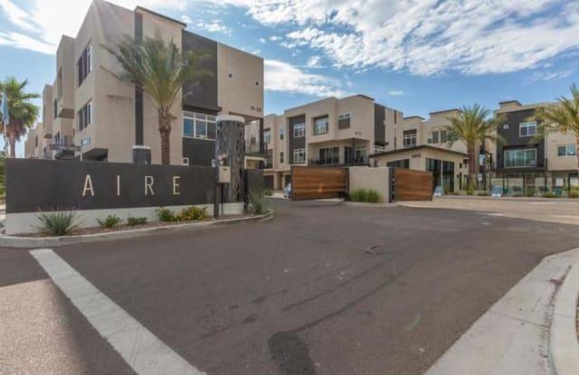 6850 East McDowell Road - 6850 East Mcdowell Road, Scottsdale, AZ 85257