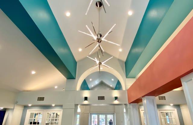 City West Apartments - 1801 S Kirkman Rd, Orlando, FL 32811