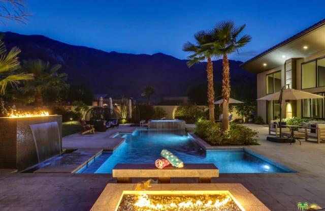 3150 CODY Court - 3150 Cody Court, Palm Springs, CA 92264