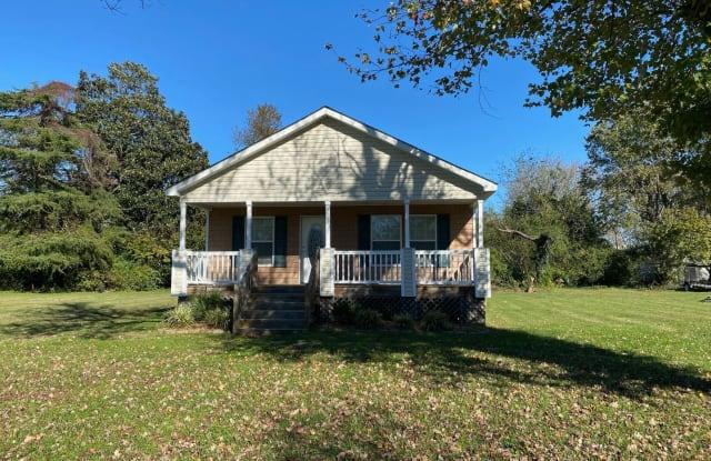 1110 Oldfield St - 1110 Oldfield Street, Hampton, VA 23663