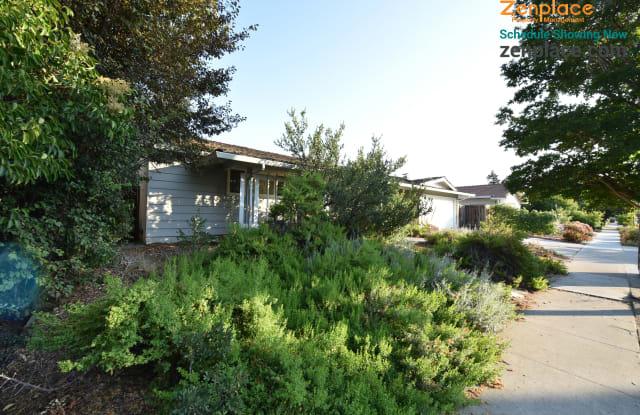 10420 Oakville Ave - 10420 Oakville Avenue, Cupertino, CA 95014