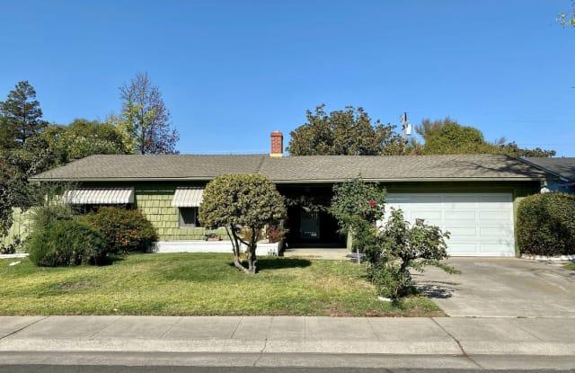 517 Tuolumne Pl. - 517 Tuolumne Place, Stockton, CA 95207