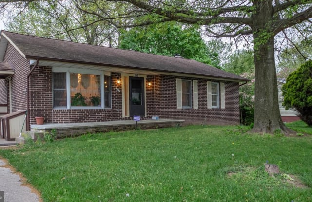 315 HAMMERSHIRE RD - 315 Hammershire Rd, Reisterstown, MD 21136