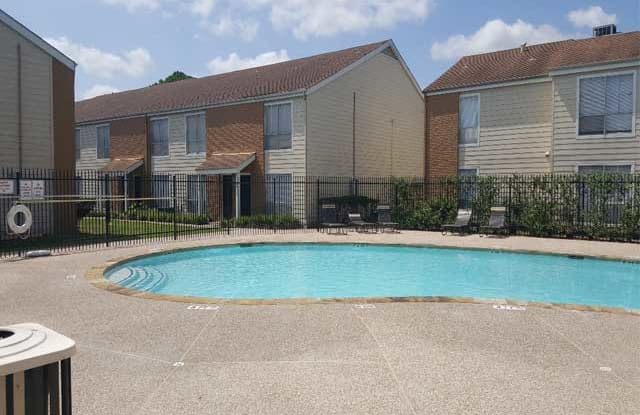 Vintage Apartments - 6500 W 43rd St, Houston, TX 77092
