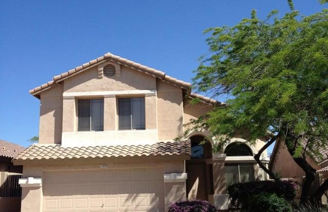10439 E SALTILLO Drive - 10439 East Saltillo Drive, Scottsdale, AZ 85255