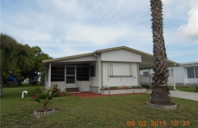 1434 KINGFISHER DRIVE - 1434 Kingfisher Drive, Englewood, FL 34224