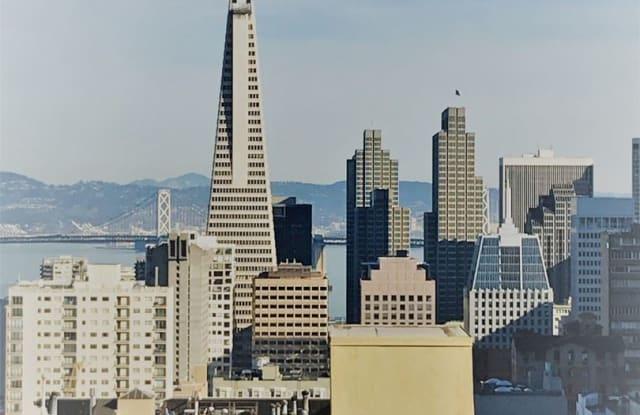 1310 Jones #601 - 1310 Jones Street, San Francisco, CA 94108