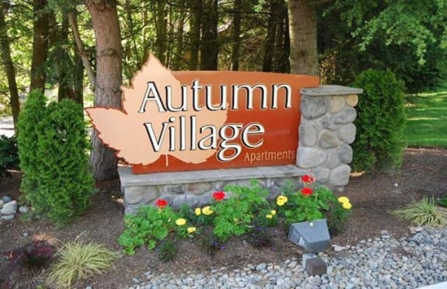 Autumn Village - 2211 6th Ave, Milton, WA 98354