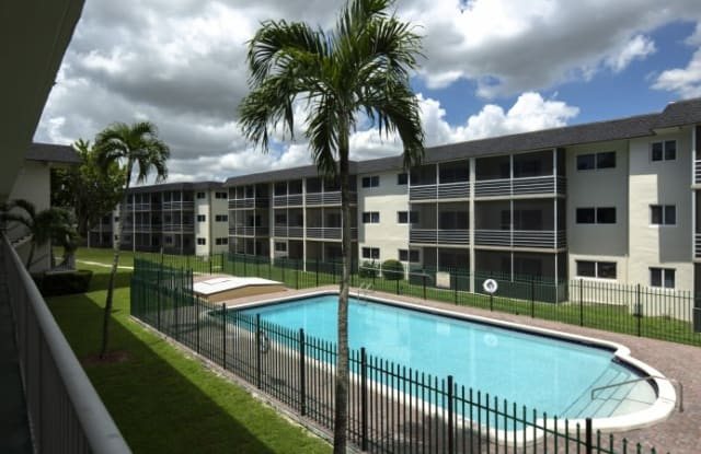 Spectra Palms - 1861 NW 46th Ave, Lauderhill, FL 33313