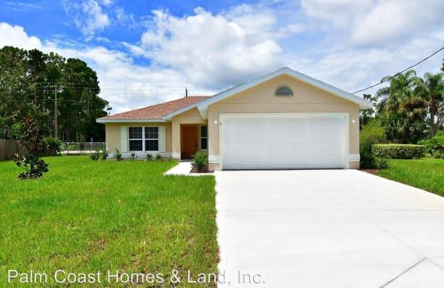 3 Banton Place - 3 Banton Place, Palm Coast, FL 32137
