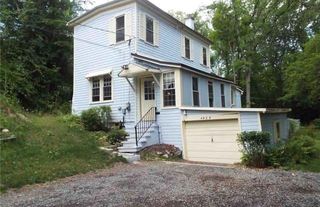 4908 Henderson Street - 4908 Henderson Street, Oneida County, NY 13492