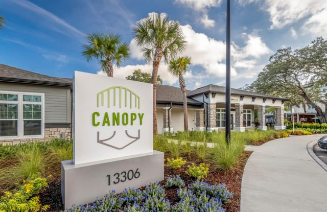 Canopy at Citrus Park - 13306 Canopy Grove Drive, Tampa, FL 33625