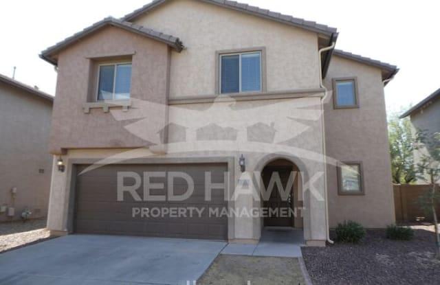 8011 West Georgetown Way - 8011 West Georgetown Way, Florence, AZ 85132