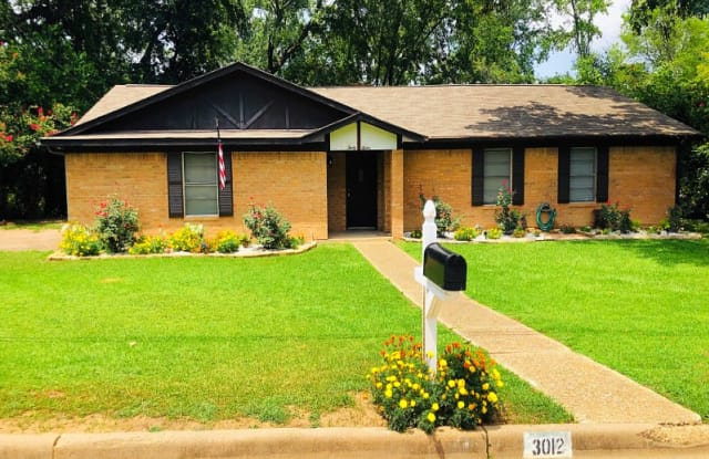 3012 Tanglewood Drive - tanglewood - 3012 Tanglewood Dr, Tyler, TX 75701