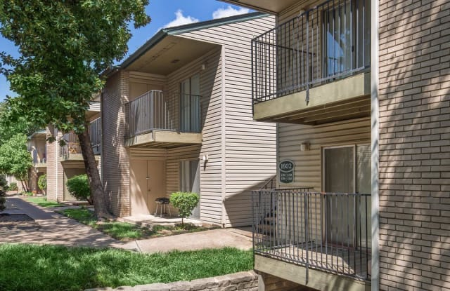 The Woods at 79th - 1563 S 79th East Ave, Tulsa, OK 74129