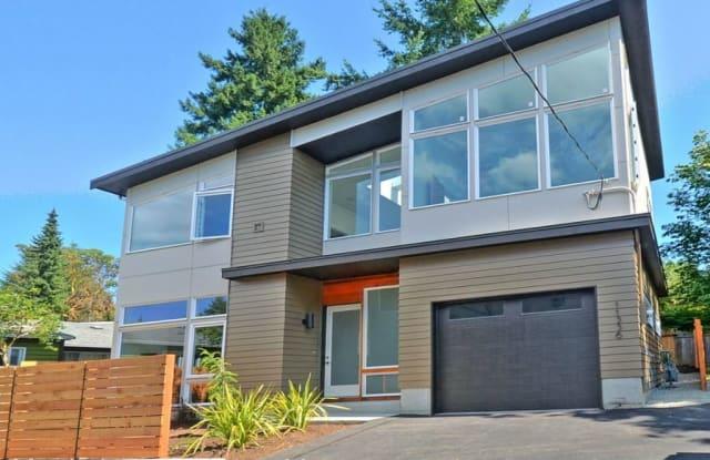 11336 40th Ave NE - 11336 40th Avenue Northeast, Seattle, WA 98125
