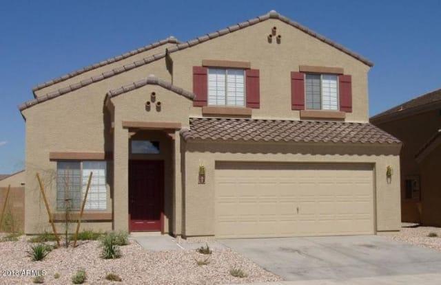 23756 W PECAN Road - 23756 West Pecan Road, Buckeye, AZ 85326