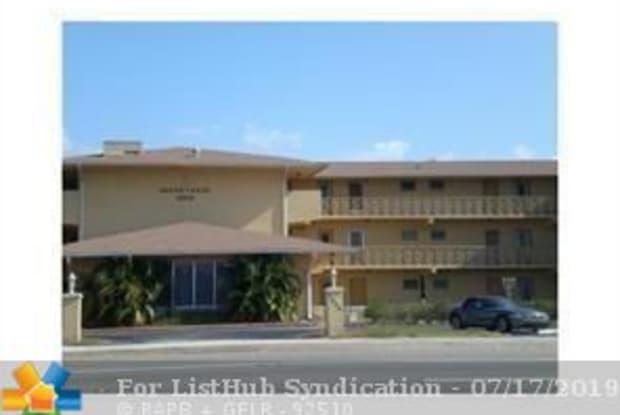 1050 E Sample Rd - 1050 NE 36th St, Pompano Beach, FL 33064