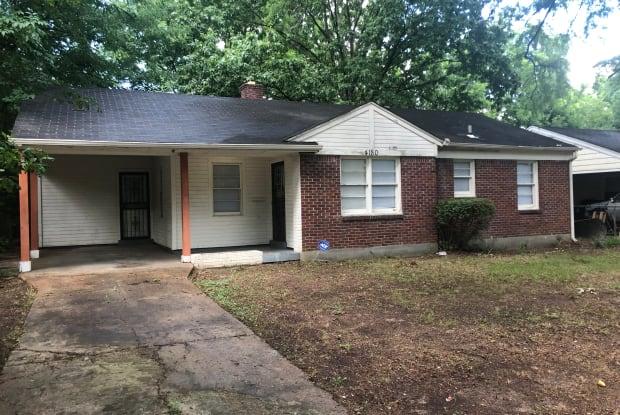 4180 Fredericks Ave - 4180 Fredericks Avenue, Memphis, TN 38111