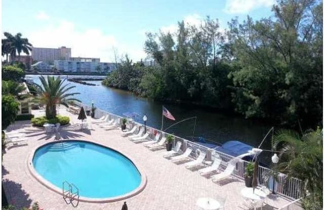 2840 NE 14th Street - 2840 Northeast 14th Street Causeway, Pompano Beach, FL 33062