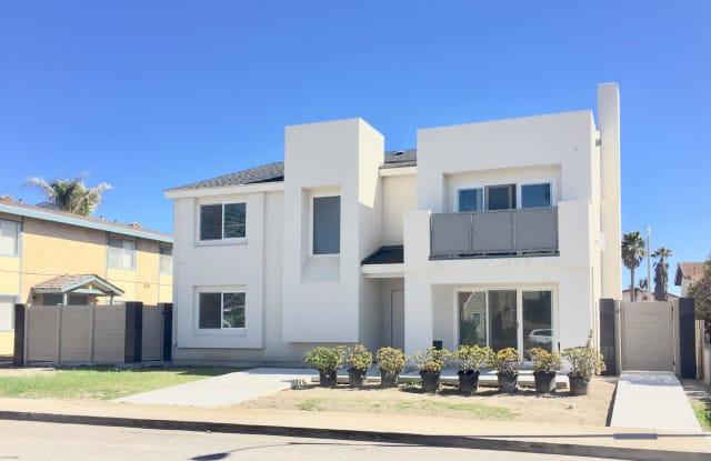 5420 Driftwood Street - 5420 Driftwood Street, Oxnard, CA 93035