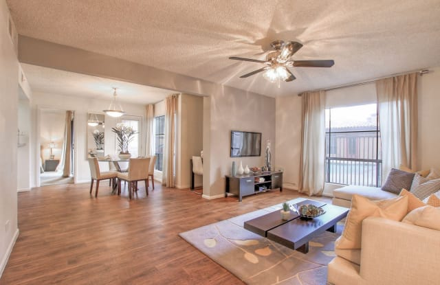Pointe at South Mountain - 8809 S Pointe Pkwy E, Phoenix, AZ 85044