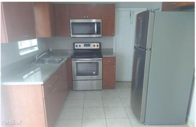 3750 NW 4th Pl - 3750 Northwest 4th Place, Lauderhill, FL 33311