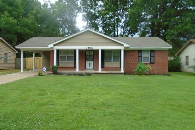 1465 Abernathy Rd - 1465 Abernathy Road, Memphis, TN 38116